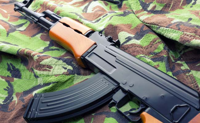 UK Indian-Origin Magistrate Loses Job After AK-47 Photo