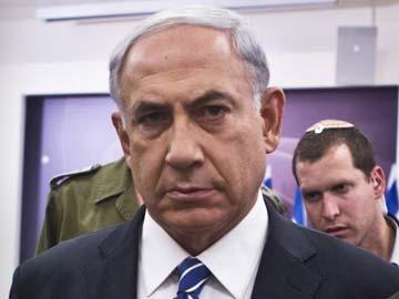 Benjamin Netanyahu Says Hamas Behind Abduction of Three Israeli Teens