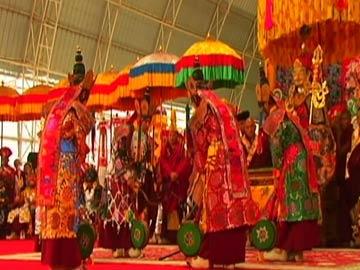 Bodh Gaya: Reviving ancient Buddhist dance