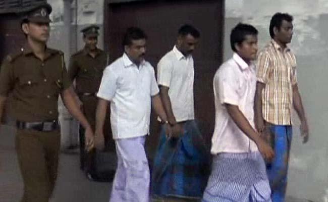 PM Narendra Modi Speaks to Sri Lankan President Over Death Penalty to Indian Fishermen