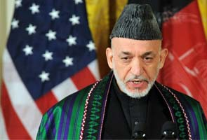 Hamid Karzai to visit India; Afghanistan looks for enhanced defence ties