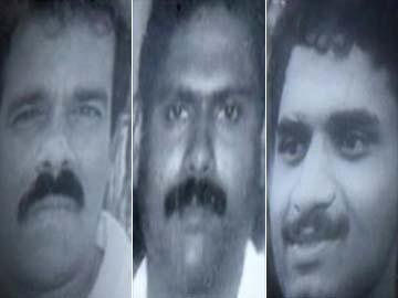 Rajiv Gandhi assassins will not hang, reiterates Supreme Court
