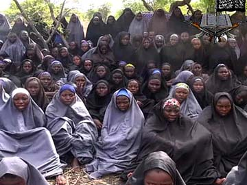 Boko Haram Uses Female Suicide Bombers to Maximise Panic
