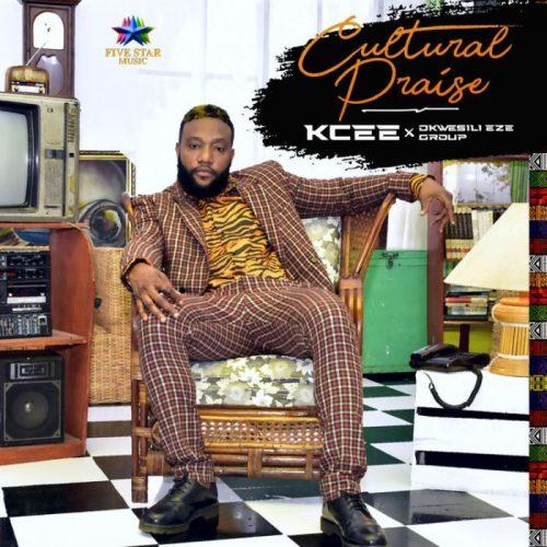 Kcee Okwesili Eze Group Cultural Praise