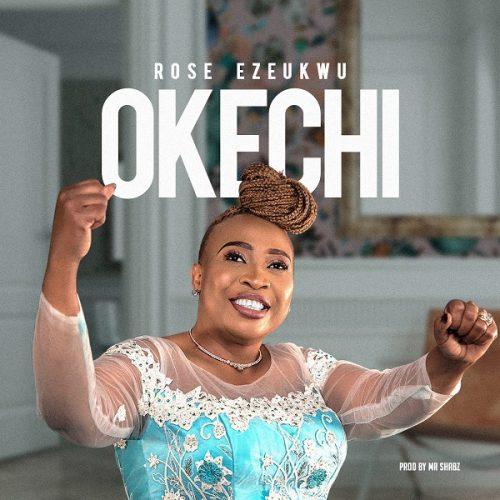 Okechi Rose Ezeukwu