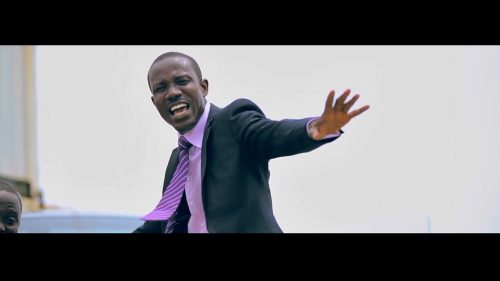 nacee ft worship leaders yesu na
