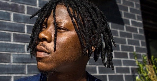 Stonebwoy's new album 'Epistles of Mama' rated number 2 in the world