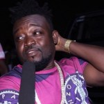 Ghanaian musicians are ungrateful – Bullet fires at the signing of Danny Beatz