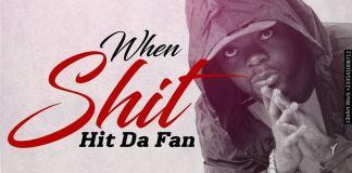 Cabum - When Shit Hit Da Fan (Mixed By Cabum)
