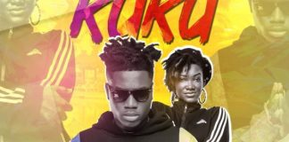 Danny Beatz Ft. Ebony - Mede Kuku (Prod. by Danny Beatz)
