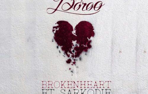 Nana Boroo ft. Sarkodie - Broken Heart (Prod. by Streetbeatz)
