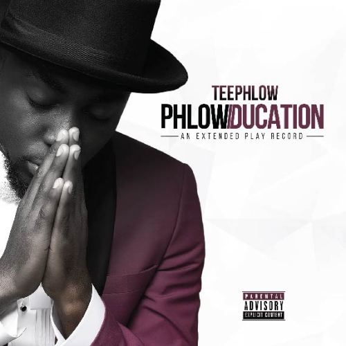 Teephlow - God Bless You (Mixed By Possigee)