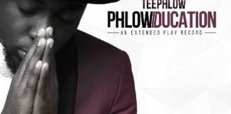 Teephlow Ft. Reggie Rockstone - Intro