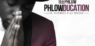Teephlow Ft. Reggie Rockstone - Intro