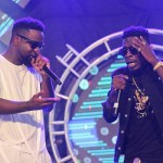 Asamoah Gyan names Sarkodie, Shatta Wale, Stonebwoy as top 3 consistent artists in 2017