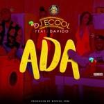 DJ ECool ft Davido – Ada