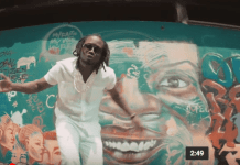Bebe Cool - Go Mama (Official Video)