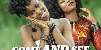 MzVee ft Yemi Alade - Come and See My Moda (Prod. by Kuami Eugene & Richie Mensah)