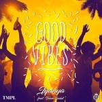 Iyanya ft. Team Salut – Good Vibes