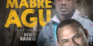 Opanka ft. Ben Brako - Mabre Agu (Prod. by Qwesi King)
