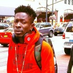 Shatta Wale – My Name Be Shatta (Prod. By Lazzy Beatz)