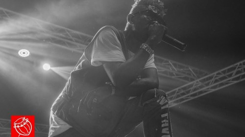Stonebwoy, Samini now agree I am the Dancehall King – Shatta Wale brags at Tema concert