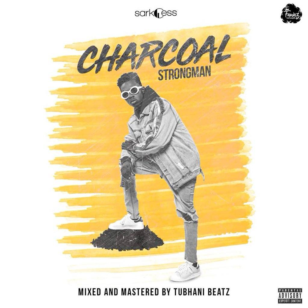 Strongman - Charcoal (Mixed By TubhaniMuzik)
