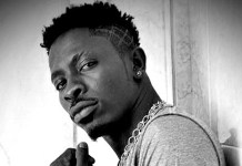 Shatta Wale - Gallis Party (Prod. By Full Charge Records)