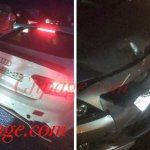 Criss Waddle Involved In A Car Accident On His Birthday (See Photos)