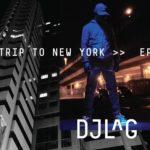 DJ Lag – Trip to New York