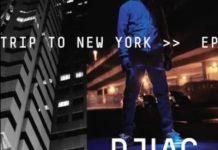 DJ Lag - Trip to New York