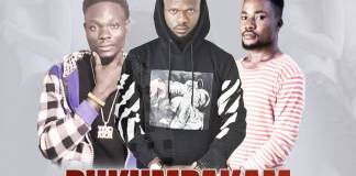 Fresh Wale ft Nsempoo Nana x Jumani - Pukumpakam (Prod by Cypher Connection)