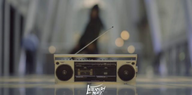 Legendury Beatz Ft. Maleek Berry - Love Can Do