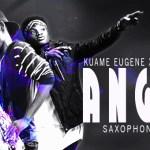 Kuami Eugene – Angela (Sax Version by Mizter Okyere)