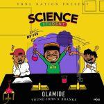 Olamide – Science Student (Instrumental)