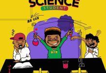 Olamide - Science Student (Instrumental)