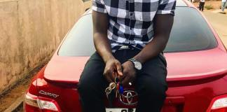 Pope Skinny Ft Naa Bee Yoh - We Go Make Am (Prod By Mr Herry)