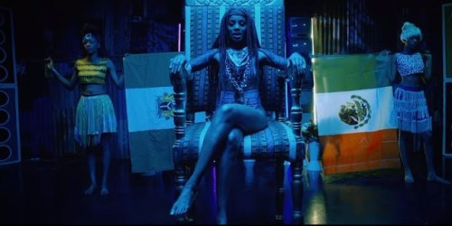 Seyi Shay - Bia (Official Video)