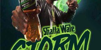 Shatta Wale - Storm (Prod By Willisbeatz)