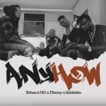 Tekno, Selebobo, OG & Flimzy – Anyhow