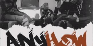 Tekno, Selebobo, OG & Flimzy - Anyhow