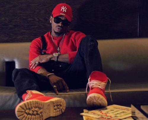 Diamond Platinumz Announces New Label Branch, Calls For Talented Kenyan Artistes