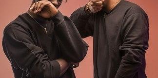 LYRICS: Kojo-Cue x Shaker ft Kwesi Arthur - Up & Awake