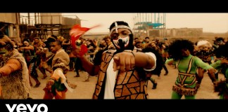 Olamide - Science Student (Official Video)