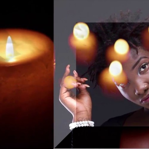 R.I.P EBONY- We Love You Even In Death.