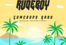 Rudeboy (P-Square) - Somebody Baby