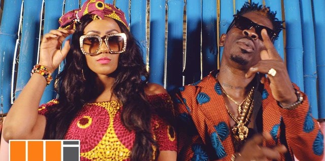 Shatta Wale - Bullet Proof (Official Video)