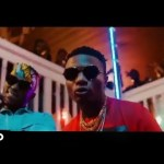 DJ Spinall ft Wizkid – Nowo (Official Video)