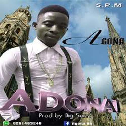Agona - Adonai (Prod. by Bigsam Beatz)
