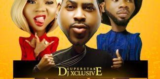 DJ Xclusive Ft. Slimcase x Mz Kiss - Shempe